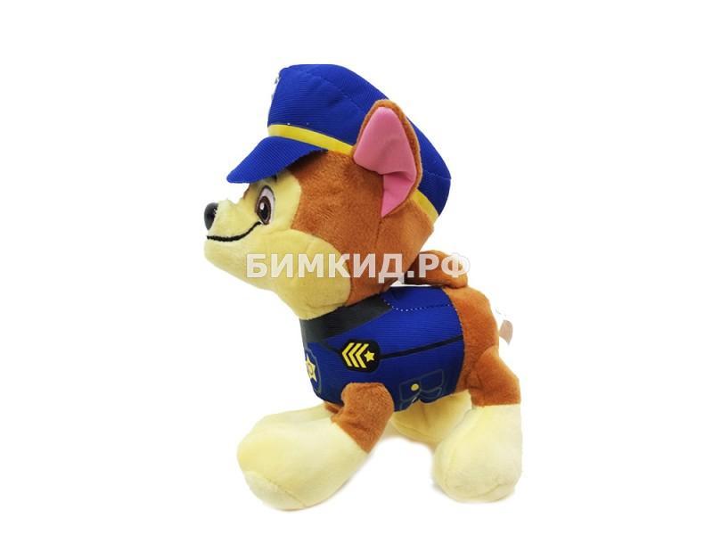 Мягкие игрушки Щенячий патруль в ассортименте (Paw patrol)
