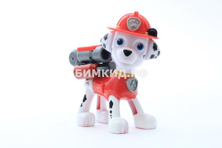 Маршал пожарный
