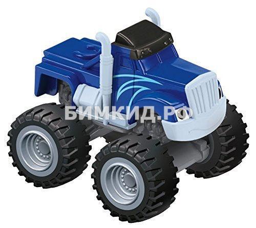 Машинка Крушила (7 см)