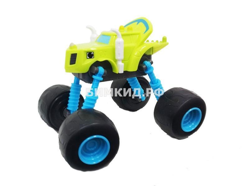 Машинка Зэг