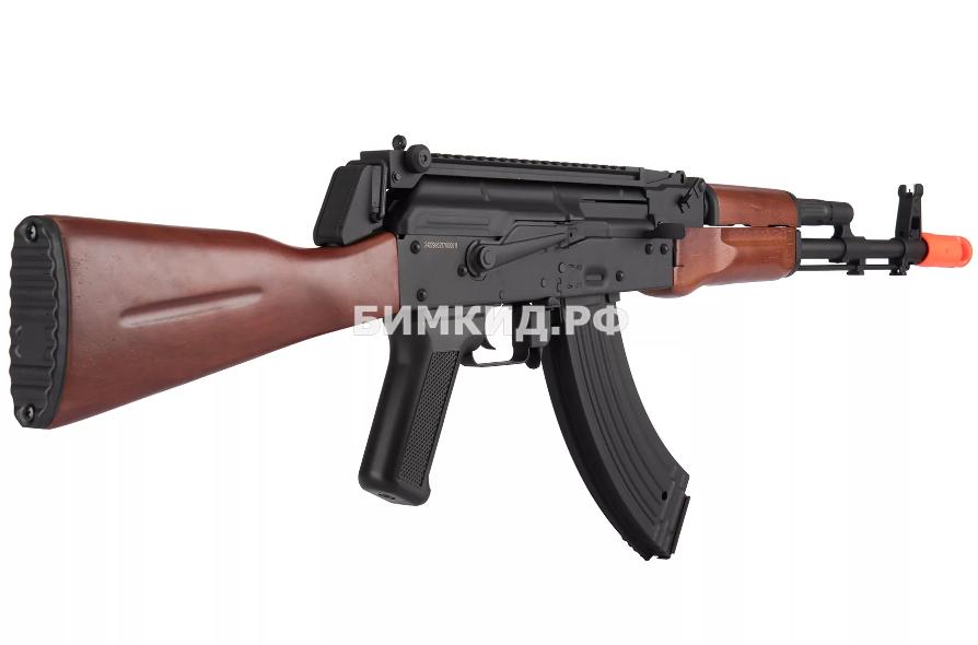 АК-47 с лазерным прицелом (автомат Калашникова AK47 )