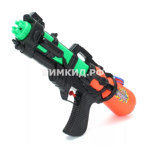 Огромный водный бластер (Water Gun)