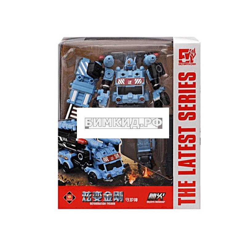 Защитник неба (18 см), робот-трансформер Skyfire Defensor