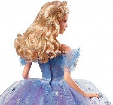 Кукла Принцесса Золушка в Бальном платье