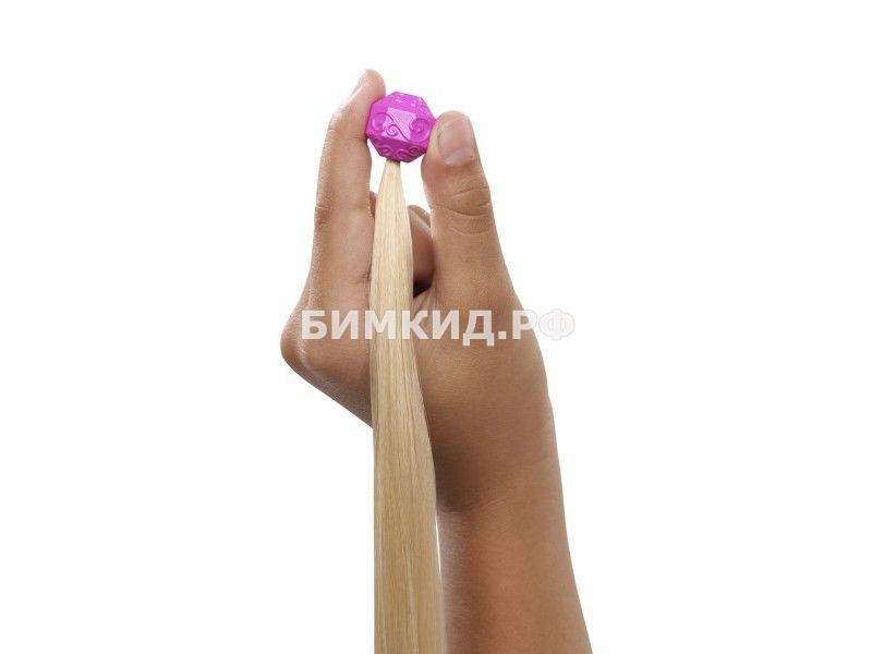 Кукла рапунцель длинные волосы