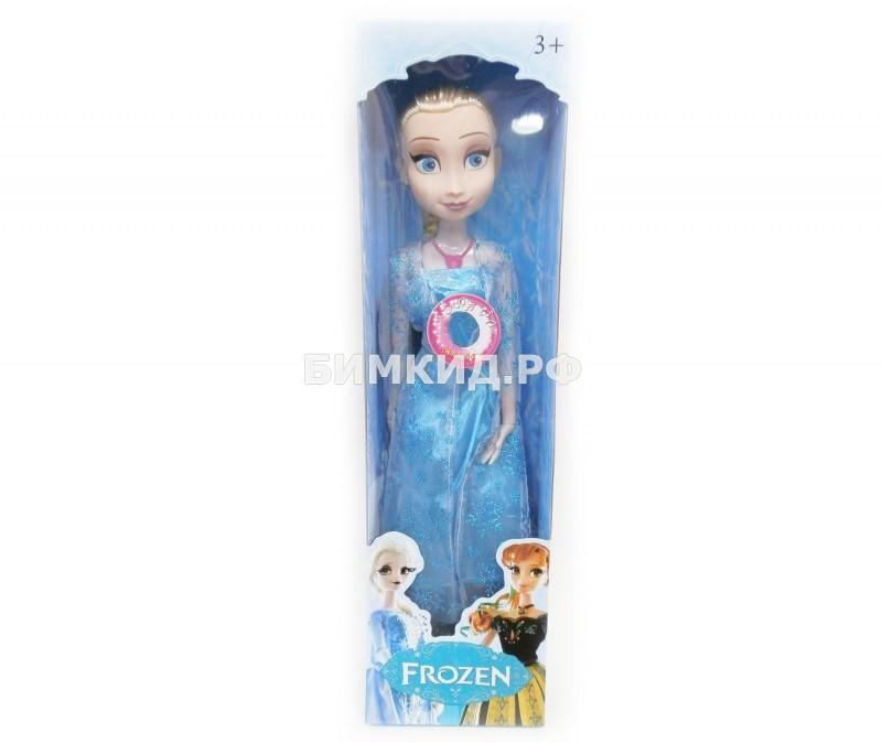 Кукла Элза 37 см со звуком
