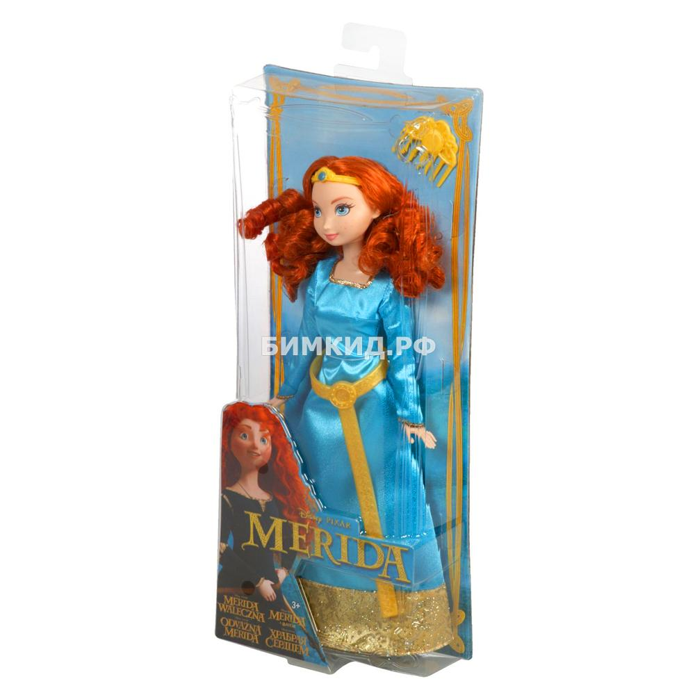 Кукла Мерида