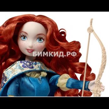 Кукла Мерида с луком