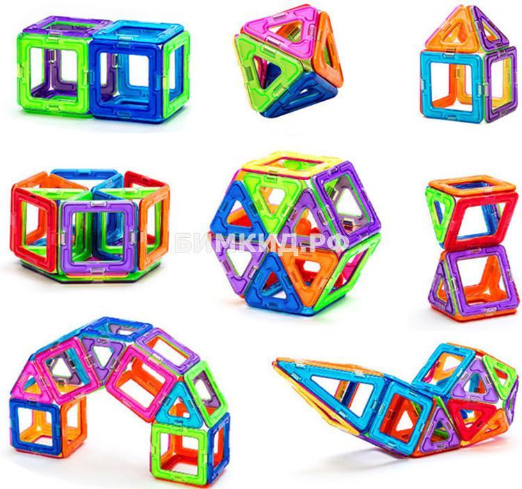20 дет. Magical Magnet