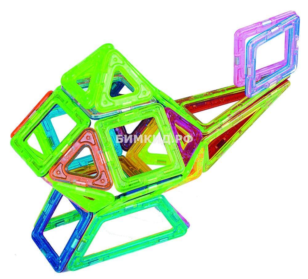 Магнитный Мини конструктор, Magical Magnet