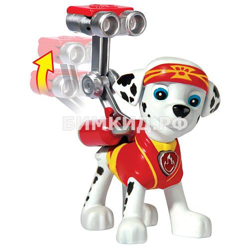 Набор 8 героев Кунг-Фу Щенячий патруль (Paw patrol Pup fu)