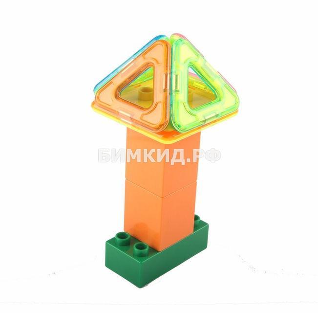 Магнитный конструктор, Magnetic Blocks