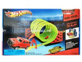 Набор Супер циклон (Хот Вилс  Hot Wheels)