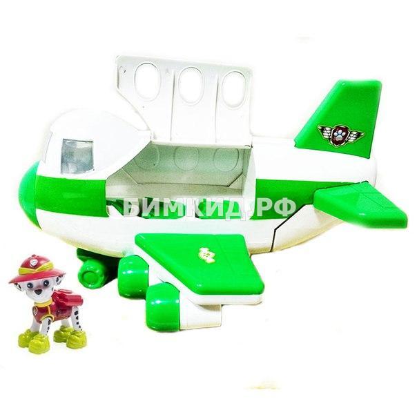 джунгли самолет Paw patrol