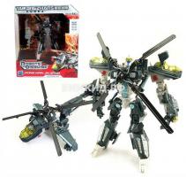 Скайхаммер робот-трансформер Taikongzhans Skyhammer, 18 см