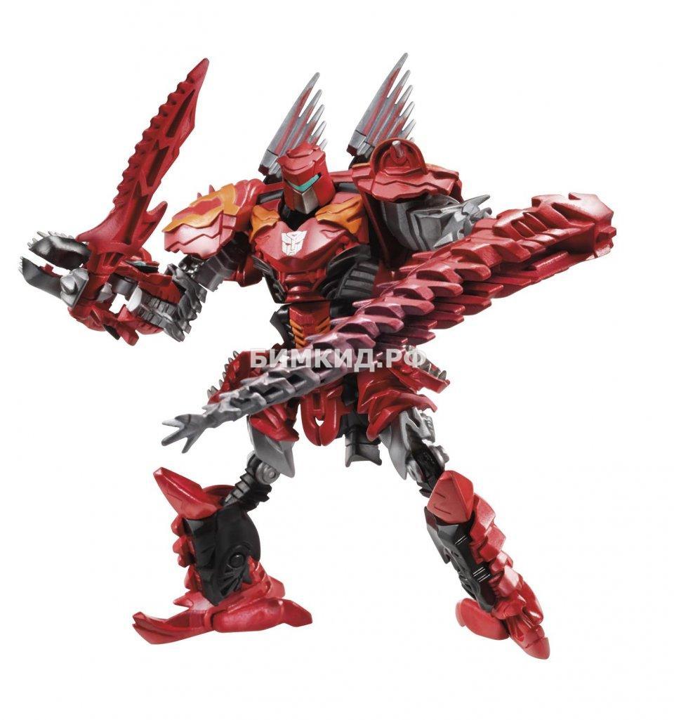 Скорн робот-трансформер Taikongzhans Scorn, 18 см