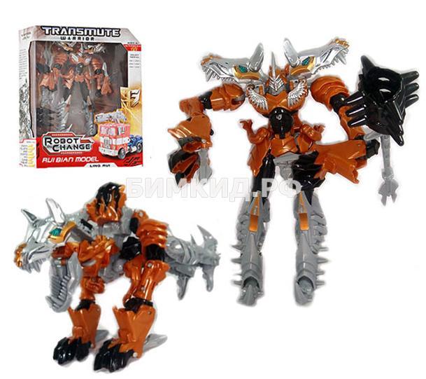 Гримлок робот-трансформер Динобот Taikongzhans Grimlock, 18 см