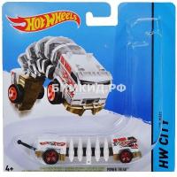 Машинка Мутант №1 Хот Вилс (Hot Wheels)