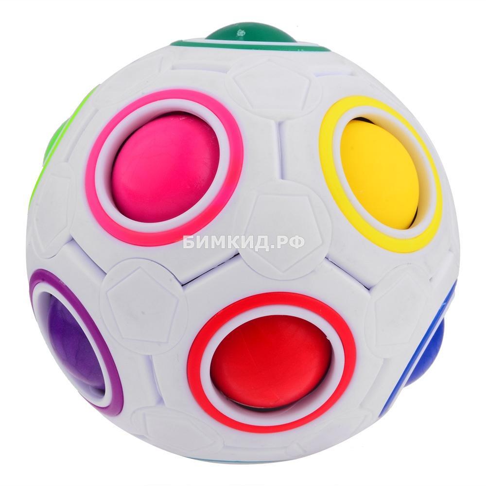 Магический шар (головоломка)