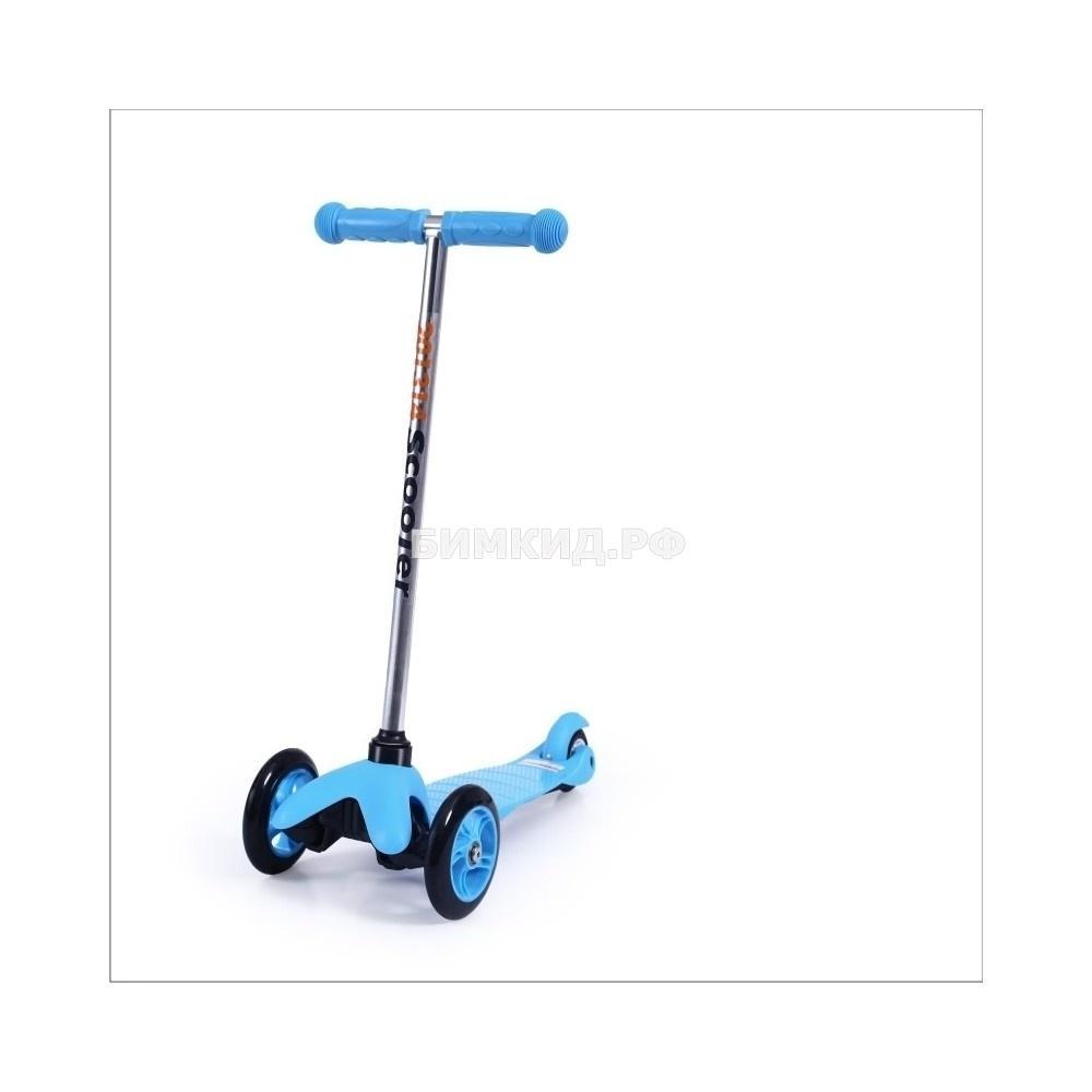 Самокат Scooter Mini