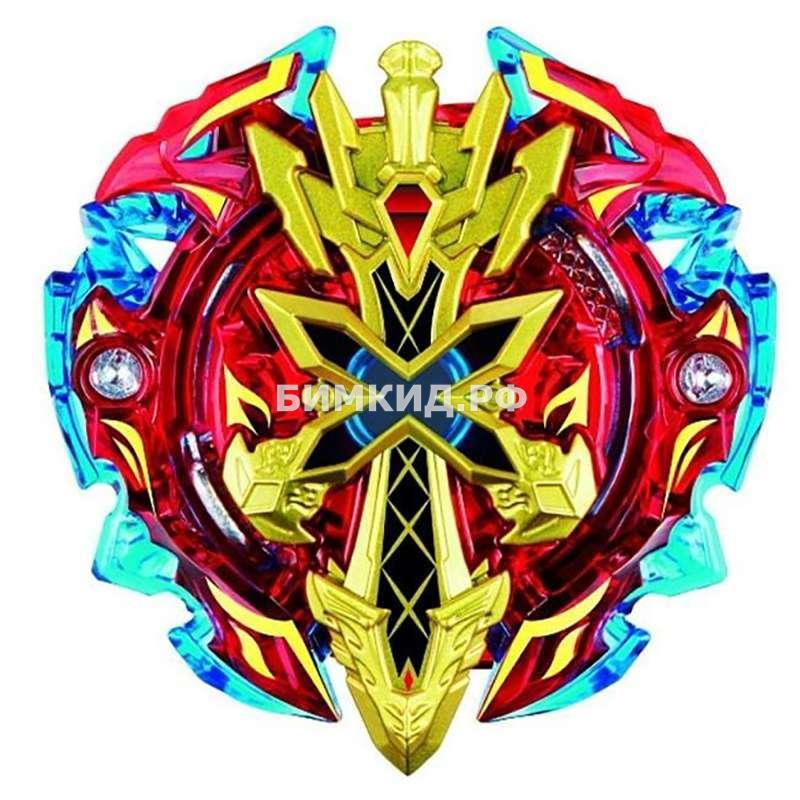 Волчок Beyblade Burst Starter Pack Xcalius X2 aka Xeno Xcali
