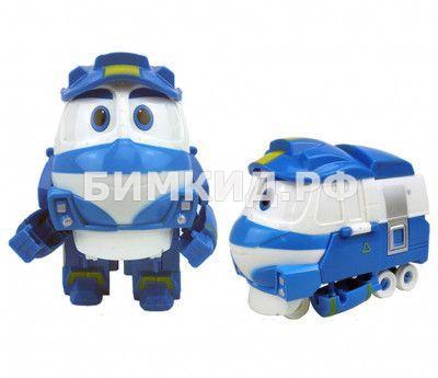 Робот поезд Кей (Robot Trains)