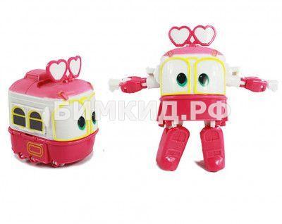 Робот поезд Селли (Robot Trains)
